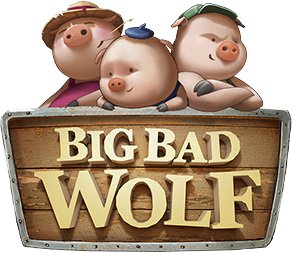 Big Bad Wolf Spielautomat