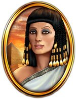 Cleopatra Last of the Pharaohs Wild Scatter