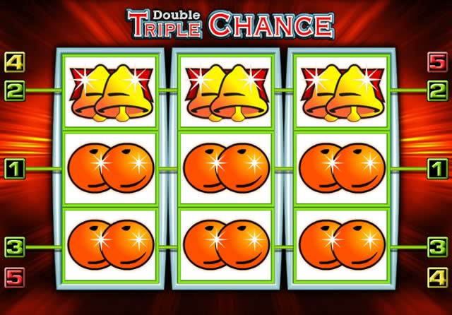 Double Triple Chance Gewinn Double