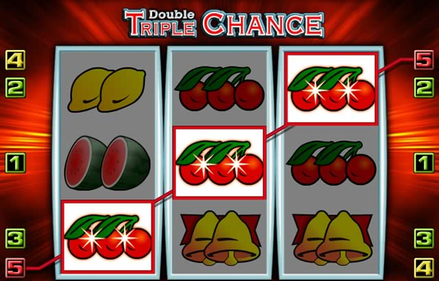 Double Triple Chance Gewinn