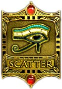 dynasty of ra scatter
