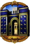 Gates of Persia Scatter