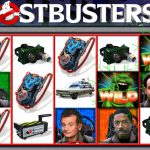 Ghostbusters Slot IGT