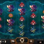 Magic Mushrooms Yggdrasil Game
