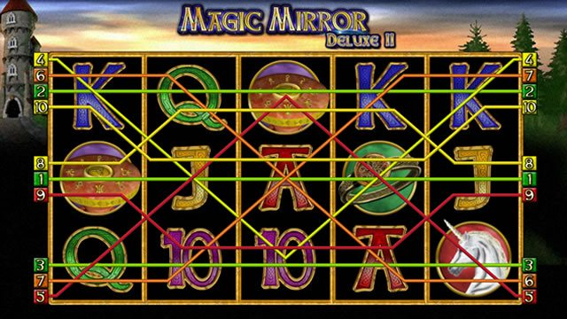 Merkur Magic Mirror Deluxe