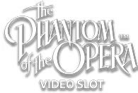 NetEnt Phantom of the Opera - Phantom der Oper