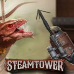 STEAMTOWER START