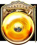 Scatter bei Knockout Wins