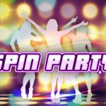 Spin Party - Win Spins Spielautomat