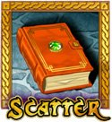The Alchemist Scatter