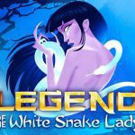 Legend of the White Snake Lady Slot