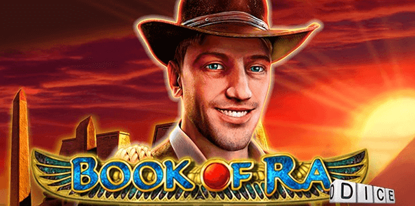 Book of Ra Dice online spielen